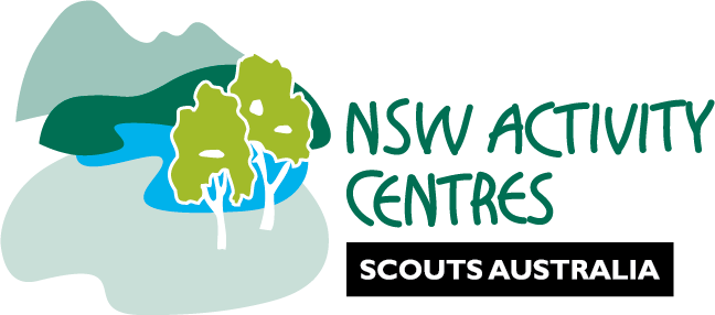 NSW Scout Activity Centres